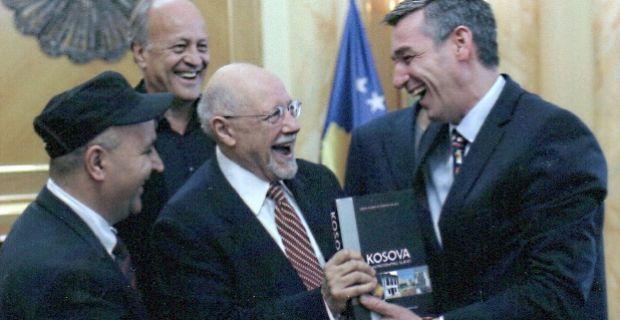 Interreligious Mission to Kosovo
