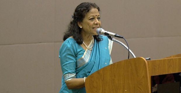 Archie L. Nations Inaugural Interfaith Lecture