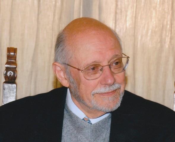 Rabbi Bemporad at Centro-Rome