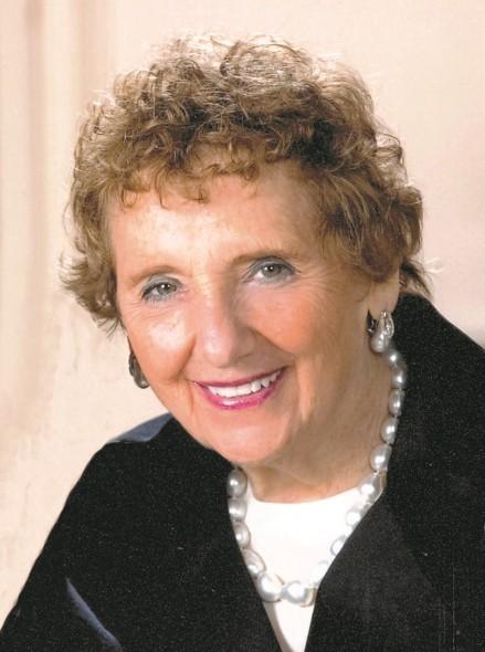 CIU Board Member Elaine Adler