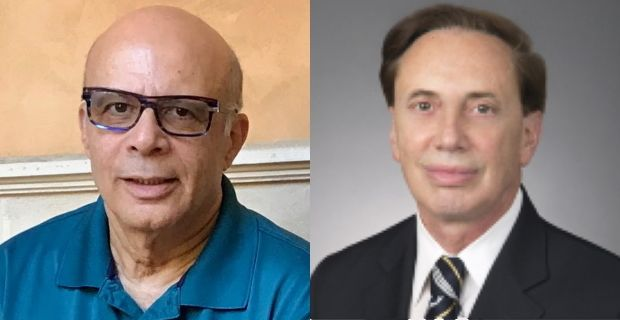 New Co-Chairs take CIU Helm